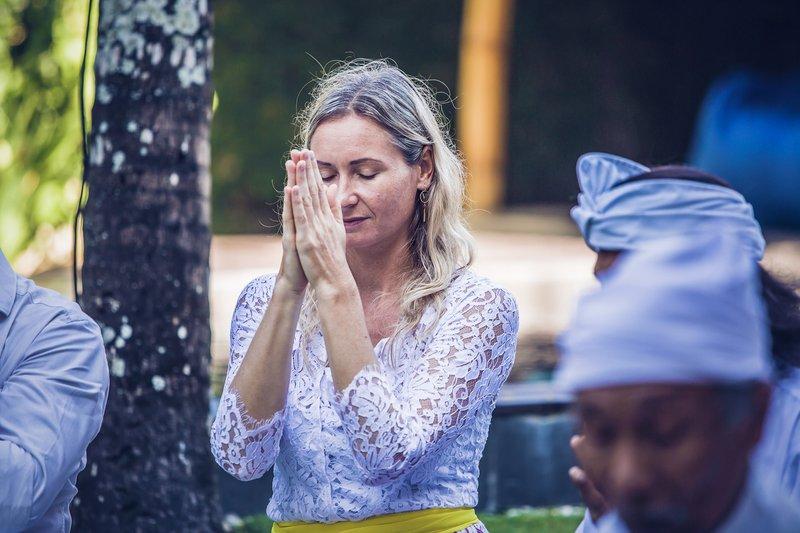 Jóga na Bali - dovolená s jógou