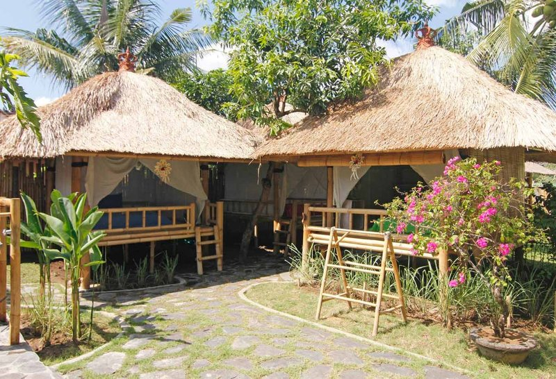 Be Active Bali - pobyt s jógou