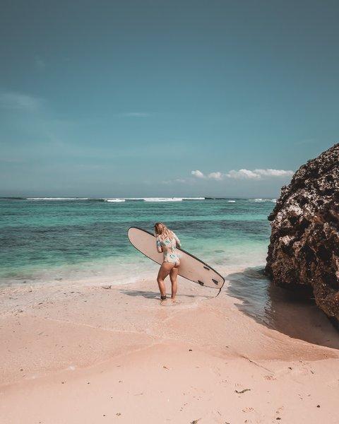 Není lepší druh dovolené - dovolená s jógou