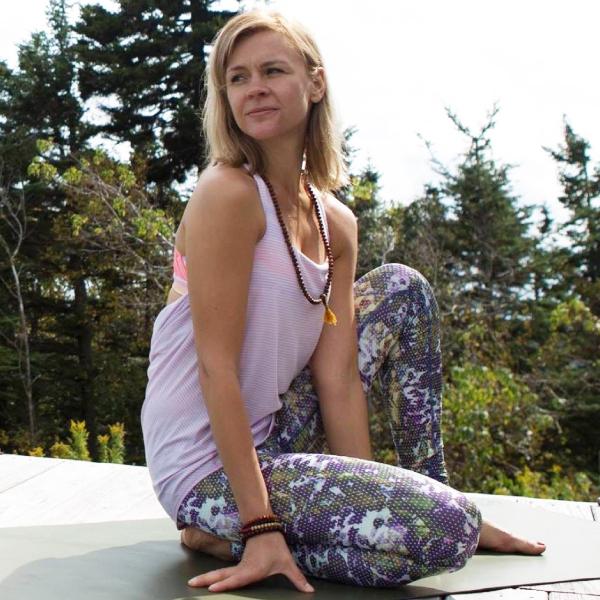 Instruktoři - dovolená s jógou