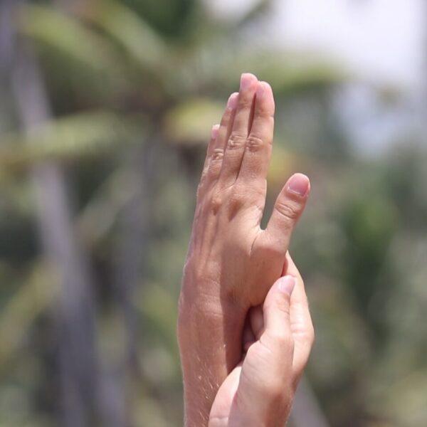 Jóga na Vysočině