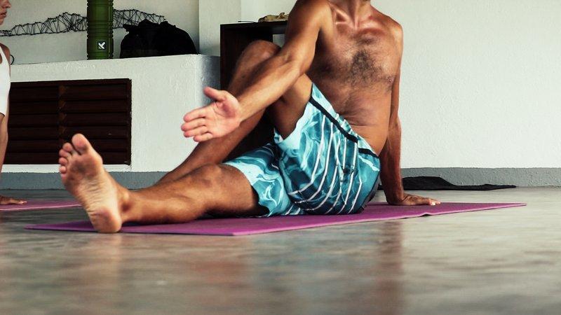 Jóga na Vysočině - dovolená s jógou