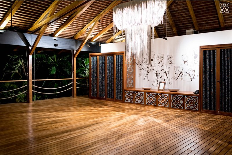 Jóga na Zanzibaru 2021 - dovolená s jógou