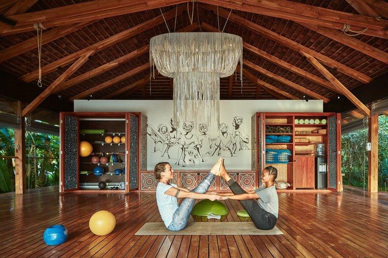 Jóga na Zanzibaru 2021 - pobyt s jógou